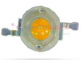 380nm-780nm LED Light Components 1W 3W Full Spectrum For Planting Light Phyto Lamps