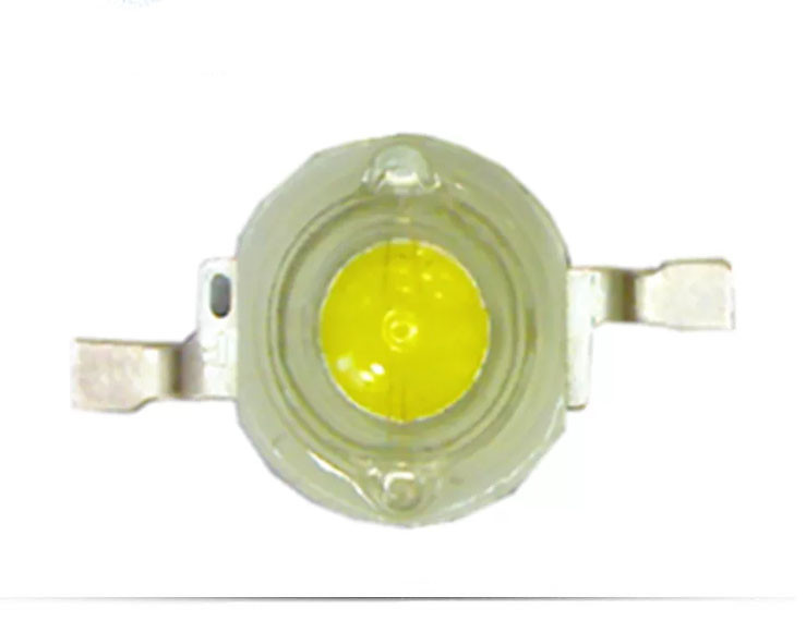 200-220LM LED Light Emitting Diode 6000-6500k 1-3w High Power For Industrial Lighting
